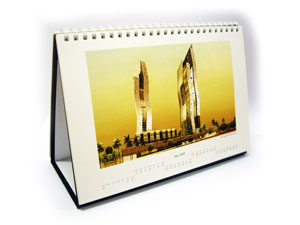 Print Your Own Calendar And Get Hang With Customers All Year Noticed 365 Days Each